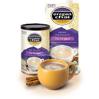 Print a coupon for $1 off any Oregon Chai product