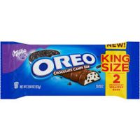 BOGO - Print a coupon for Buy One Oreo Candy Bar and Get One Free