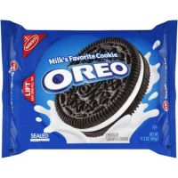 Save $1 on Two Nabisco Family Size Cookies or Crackers