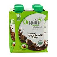 Save $2 on any Orgain Shake 4-Pack