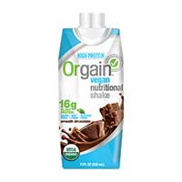 Save $1 on any Orgain Shake - Plus boost your coupon for additional savings