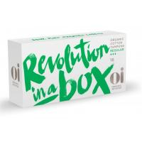 Print a coupon for $1 off Organic Initiative Feminine Hygiene Product - Pads, Tampons or Pantyliners
