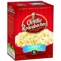 Save $1 on Orville Redenbacher's Gourmet Popcorn, 6-pack or larger