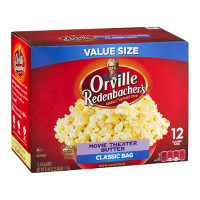 Save $1.50 on two Orville Redenbacher's Popcorn Kernals