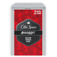 Save $1 on Old Spice Bar Soap