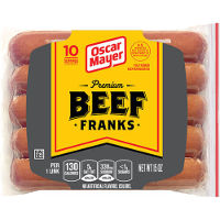 Oscar Mayer coupon - Click here to redeem
