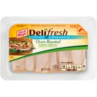Save $1 on any Oscar Mayer Deli Fresh Meat Mega Pack