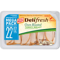 Print a coupon for $0.75 off any Oscar Mayer Deli Meat product