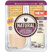 Print a coupon for $1 off two Oscar Mayer Natural Meat + Cheese Plates