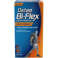 Save $3 on any Osteo Bi-Flex Joint Care Supplement
