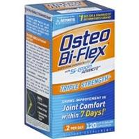 Save $3 on a Osteo Bi-Flex Joint Supplement product