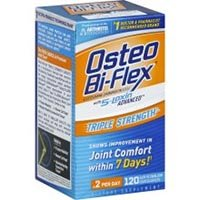 Print a coupon for $5 off one Osteo Bi-Flex Joint Health product