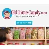 Get 10% off an amazing selection of candies and toys at Old Time Candy's