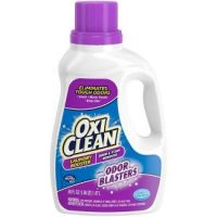 Print a coupon for $1 off one OxiClean Laundry Booster