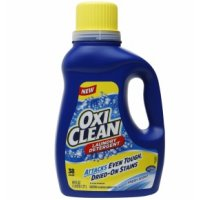 Save $3 on a bottle of NEW OxiClean Laundry Detergent