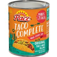Pace coupon - Click here to redeem