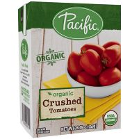 Print a coupon for $2 off any Pacific Foods Organic Tomatoes