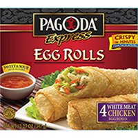 Save $1 on any Pagoda Snacks product