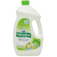 Save $1 on any bottle of Palmolive Gel Dishwasher Detergent