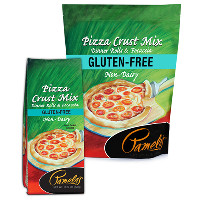Save $0.50 on any Pamela's Gluten Free Products, 4oz or larger