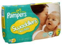 Save $2 when you buy one box of Pampers Swaddlers Diapers and one box of Pampers Wipes