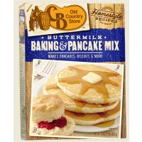 Save $1 on two Cracker Barrel Country Store Baking or Gravy Mixes