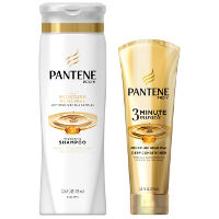 Pantene coupon - Click here to redeem