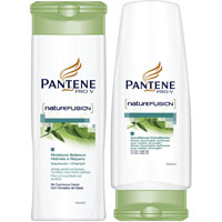 Print a coupon for $2 off any two Pantene Shampoo or Conditioner products