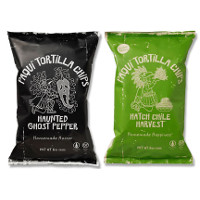 Save $1 on any bag of Paqui Totilla Chips