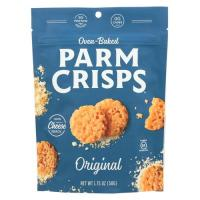 Print a coupon for one bag of ParmCrisps