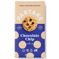 Print a coupon for $2 off one box of Allergy Friendly Partake Cookies
