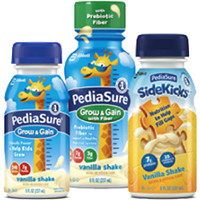 PediaSure coupon - Click here to redeem