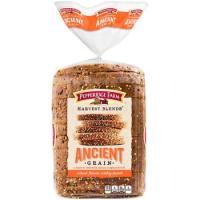 Print a coupon for $1 off one Pepperidge Farm Whole Grain Sprouted or Ancient Grains bread