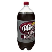 Dr Pepper coupon - Click here to redeem