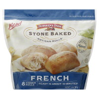 Save $1 on Pepperidge Farm Stone Baked Artisan Bread