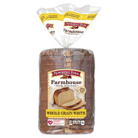 Print a coupon for $1 off any Pepperidge Farm Farmhouse or Whole Grain Bread