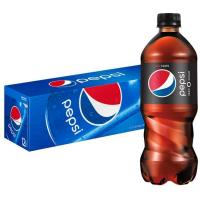 Print a coupon for $0.50 off one six pack of Pepsi, Diet Pepsi, Mountain Dew or Sierra Mist Soda Mini Cans