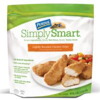 Save $1 on a Perdue Simply Smart Chicken product
