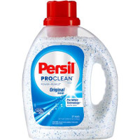 Save $2 when you buy One Persil Power-Pearls  and One Persil Power-Liquid Detergent