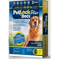 PetLock Flea + Tick coupon - Click here to redeem