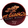 P.F. Chang's coupon