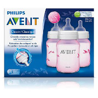 Save $2 on any Philips Avent Multi-Pack of Bottles