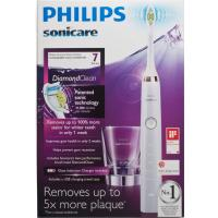 Print a coupon for $20 off one Philips Sonicare Diamond Clean Smart 9700 or 9750 Toothbrush