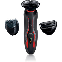 Save $5 on one Philips Norelco Shaver, series 2000, 3000, 4000, 5000 or Click and Style