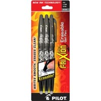 Print a coupon for $1 off Pilot FriXion Erasable Pens or Highlighters, 2-pack or larger