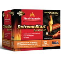 BOGO - Buy One Pine Mountain Extremestart Firestarter and Get One Free