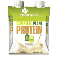 Print a coupon for $5 off one Plant Fusion product