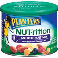 Save $1 on a Planters NUTrition product