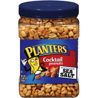 Print a coupon for $1 off one Planters Peanuts