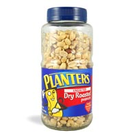 Planters - Click here to redeem coupon